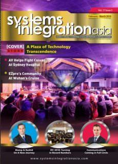 Systems Integration Asia — February-March 2018