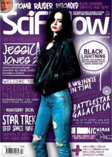 SciFiNow – 01.02.2018