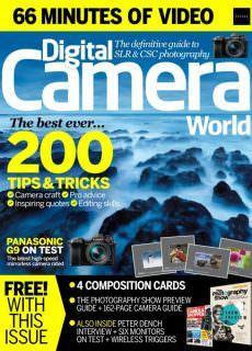 Digital Camera World — March 2018