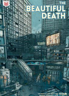 The Beautiful Death 005 (2018)