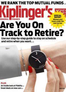 Kiplinger's Personal Finance — March 2018
