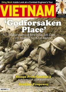 Vietnam – 01.04.2018