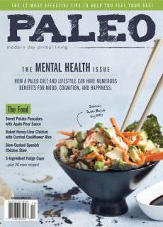 Paleo Magazine — February-March 2018