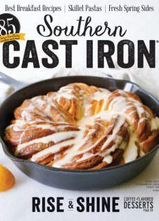 Southern Cast Iron — January 19, 2018