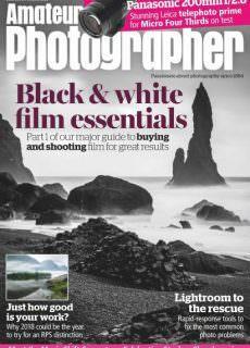 Amateur Photographer — 10 February 2018
