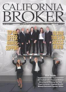 California Broker — February 2018