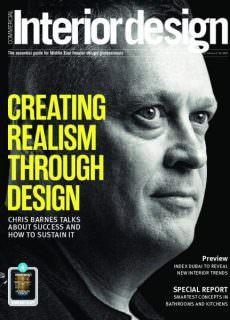 Commercial Interior Design – February 2018