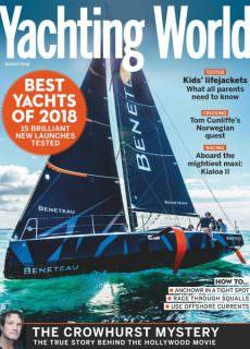 Yachting World — March 2018