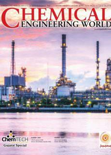 Chemical Engineering World — January 2018