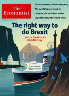 The Economist UK – 24.02.2018 – 02.03.2018