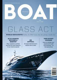 Boat International US Edition — February 2018