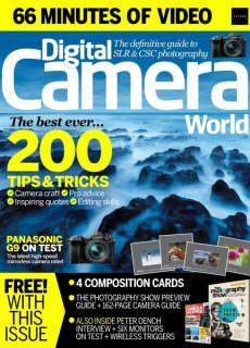 Digital Camera World – 01.03.2018