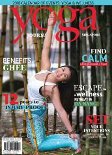 Yoga Journal Singapore – February 09, 2018