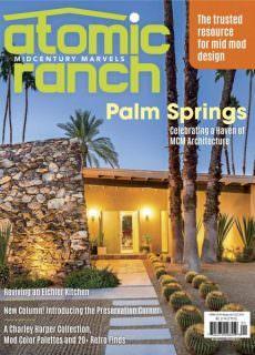 Atomic Ranch — January 2018