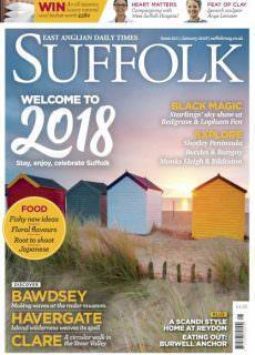 EADT Suffolk — December 2017
