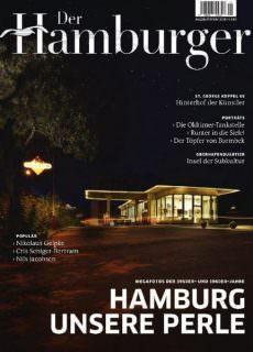 Der Hamburger — März 2018