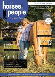 Horses and People — February 2018