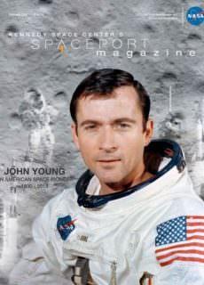 Spaceport Magazine — February 2018