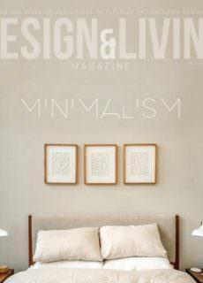 Design&Living — February 2018