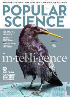 Popular Science – 03.2018 – 04.2018