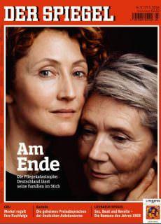 Der Spiegel – 28.01.2018