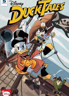DuckTales 005 (2018)