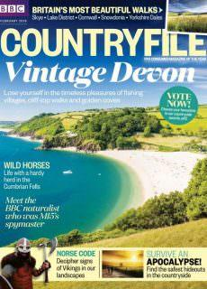 BBC Countryfile — March 2018