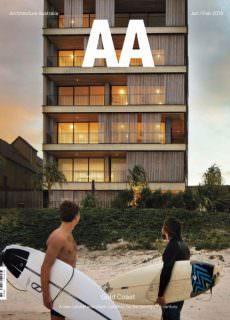 Architecture Australia — January-February 2018