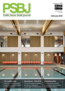 PSBJ-Public Sector Building Journal — February 2018