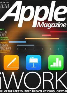 Apple Magazine – 01.02.2018