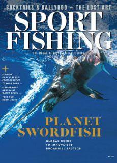 Sport Fishing USA — March 2018