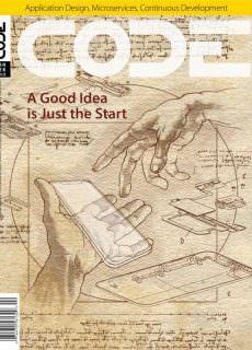 CODE Magazine — March-April 2018