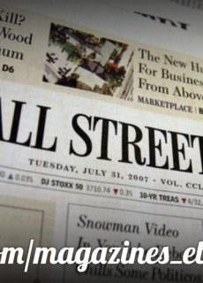 Wall Street Journal – February 3, 2018