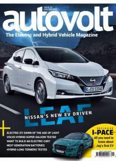 AutoVolt — February-March 2018