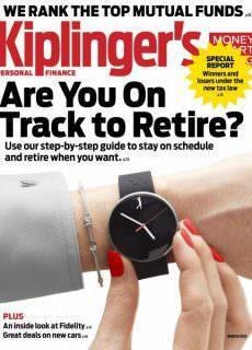 Kiplinger's Personal Finance — April 2018
