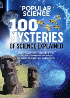 100 Mysteries of Science Explained (gnv64)