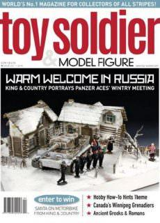 Toy Soldier & Model Figure — Issue 231 (April-May 2018)