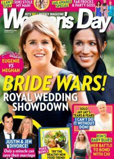 Woman's Day New Zealand — February 04, 2018