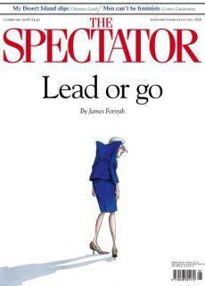 The Spectator — February 01, 2018