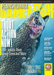 Pennsylvania Game & Fish — March 2018