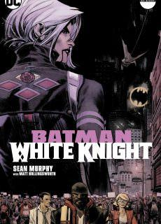 Batman – White Knight 05 (of 08) (2018)