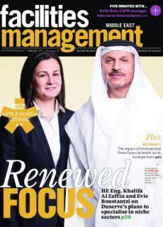 Facilities Management Middle East – February 2018