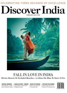 Discover India — March 2018