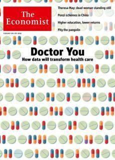 The Economist Asia — February 03, 2018