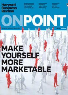 Harvard Business Review OnPoint – March 2018