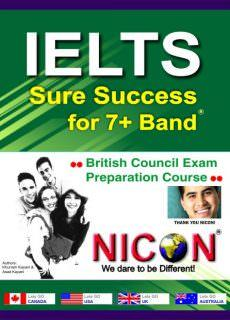 Kayani A Ielts Sure Success For 7 Band