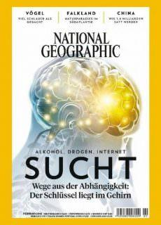 National Geographic Germany – 01.02.2018