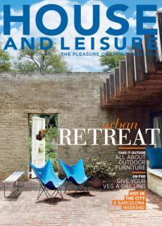 House and Leisure — December 2017