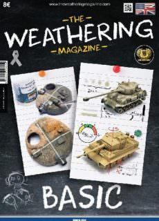 The Weathering Magazine — Issue 22 (January 2018)