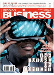 Arabian Business – February 04, 2018